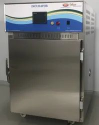 Bacteriological Incubator ( GMP Model ) With PLC Control System With 4.3