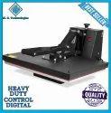 Fusing Heat Transfer Press Pasting Machine