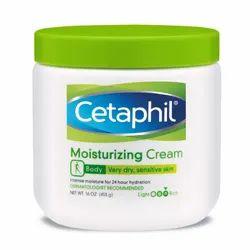 Day & Night Cetaphil Moisturising Cream, For Personal, Dry Skin