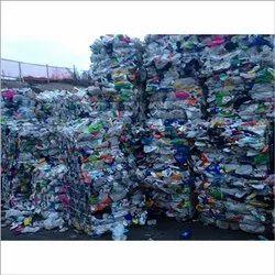 Natural PET Plastic Scrap, Packaging Type: Bale