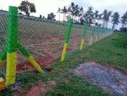 Garden Fencing Service