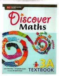 Discover Maths 3A Text Book