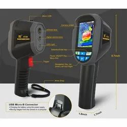 Thermal Camera Infrared Imager HT-04