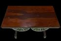 Antique Wooden Epoxy Table Top