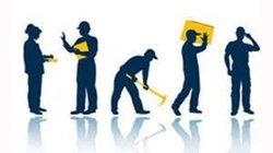 10TH Faridabad Unskilled Manpower Supply Service