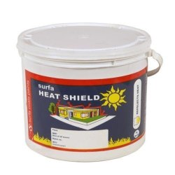 Surfa Heat Shield Water Based Paint