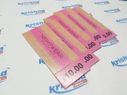Clothing Tags Wholesale