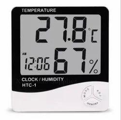 Digital Thermohygrometer HTC- 1
