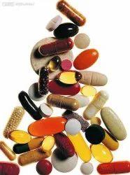 Tablet Food Supplement, Nutralike