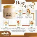 Asbah Hair Spa Cream