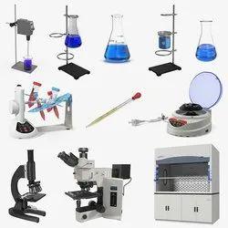 Laboratory Equipment Services