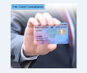Online Same Day PAN Card UTI Service