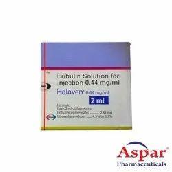 Halaven Injection