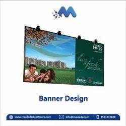 7 Days Banner Design