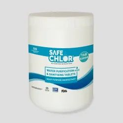 Water Tank Chlorination Disinfecting Tablets