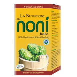 La Nutritions Noni Juice