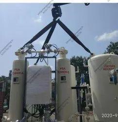 Oxygen Nitrogen Gas Plant