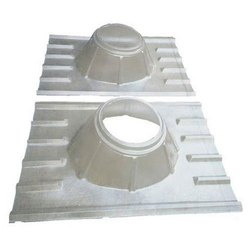 Fiberglass Ventilator Base Plate