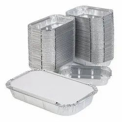 Aluminum Foil Paking Cardbord Box