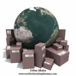 EMS Global Medicine Drop Shipping