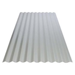 Corrugated Metal Roof Sheet