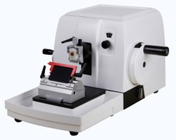 Advance Rotary Microtome Export Quality Lieca Type