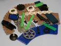 Plastic Side Flex Modular Belt