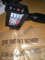 Tij Thermal Inkjet Printer