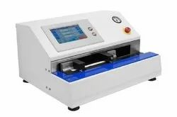 Tensile Strength Tester (Microprocessor Based with Horizontal Model)