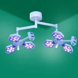 Hexa 3 Hexa 3 Hi Tech LED OT Light