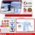 Chilli Killer 100 0.5 L Hand Held Sprayer  (Pack Of 1)