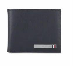 Tommy Hilfiger Leather Wallet