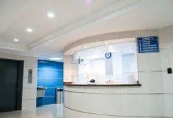 Interior Designers For Hospital