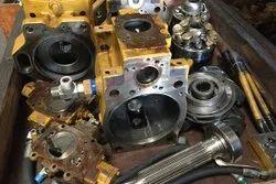 Kawasaki Piston Pump Repairing Service