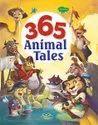 365个故事书9种不同的书平装本