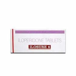 Ilosure 6mg Tablets