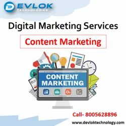 5 Days Content Marketing Service