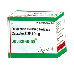 Cymbalta Duloxetine HCL 60 Mg Capsule