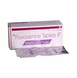 Fluvoxin 100 Mg Tablet