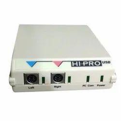 USB HiPro Hearing Aid Programming Interface