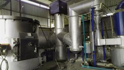 Hazardous Waste Incinerator (Oily sludge, paint etc)