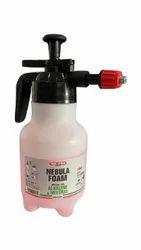 Nebula Foam Bottle