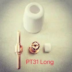 Plasma Consumables for PT31