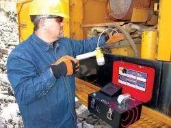 Normal Spectrum Extraction FTIR Service