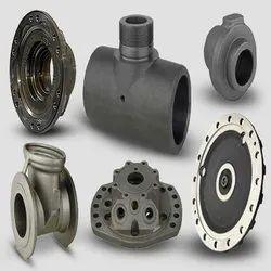 Hydraulics Iron Castings