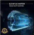 Commercial Heavy Duty AC Motorized Treadmill Robust XFIT