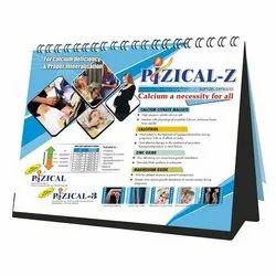 Desktop Visual Aid Printing Services