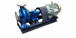 Solvent Pumps