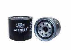 Globel Mild Steel Maurti Car Oil Filter