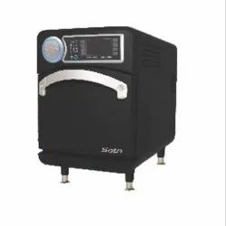 6.2 Kw Electric Turbochef Oven, Model Name/number: The-sota, Size/dimension: 16.24x30.28x25.4